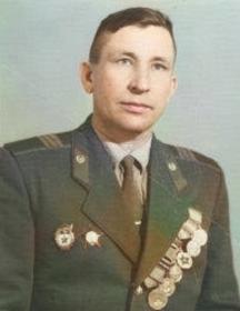 Мишанов Виктор Иванович