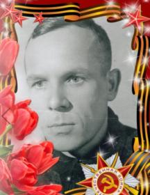 Исаев Александр Яковлевич