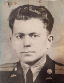 Капишон Валентин Кондратьевич