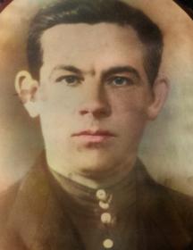 Пахомов Иван Петрович