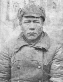 Волков Николай Михайлович