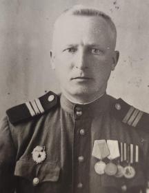 Леонтьев Павел Васильевич