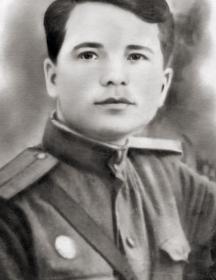 Жиленков Петр Иванович