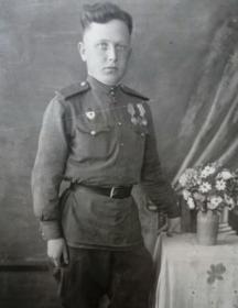 Бучельников Георгий Иванович