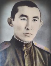 Батырбаев Турган