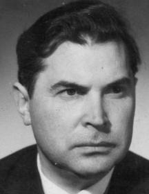 Романов Иван Климентьевич