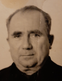 Дударь Иван Адамович