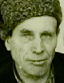 Абросимов Михаил Лаврентьевич