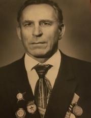 Зароев Евгений Иванович