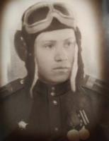 Рожков Василий Тимофеевич