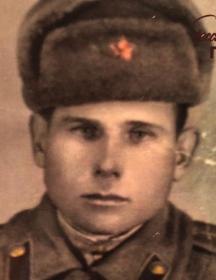 Васильев Тимофей Фёдорович
