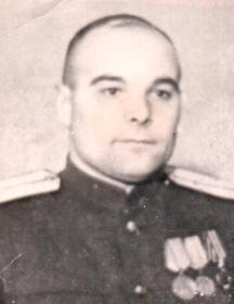 Максимов Сергей Иванович