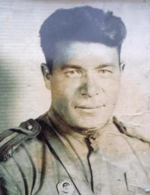 Новгородов Евгений Егорович