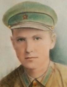 Шарков Степан Степанович