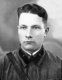 Барышев Фёдор Трофимович
