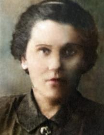 Старыгина Ольга Степановна