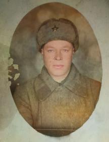 Малушков Николай Иванович
