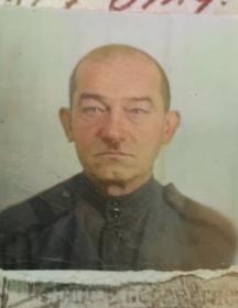 Пучков Иван Алексеевич