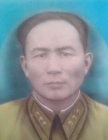 Оспанов Мукаш
