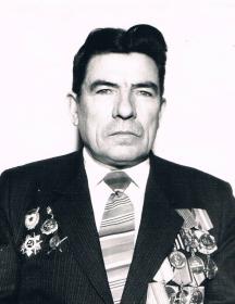 Соколов Алексей Степанович