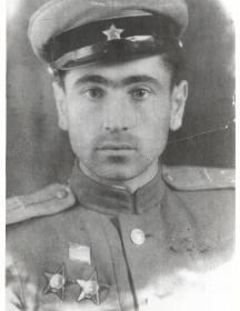 Чобанян Геворг Авакович