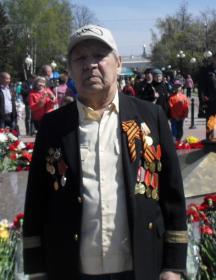 Ильяшенко Василий Иванович