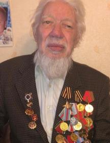 Бачалдин Сергей Николаевич