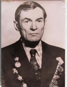 Ананьин Николай Дмитриевич