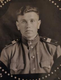Балашов Василий Иванович