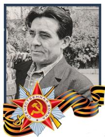 Ишмаков Денислам Садрисламович