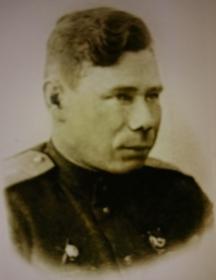 Черкасов Григорий Гаврилович