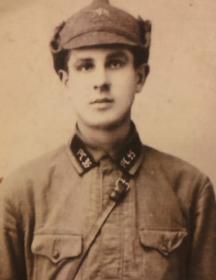 Евсеенко Василий Николаевич