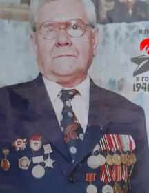 Кирьянов Борис Андреевич