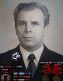 Алябин Владимир Арсентьевич