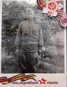 Евсютин Сергей Иванович