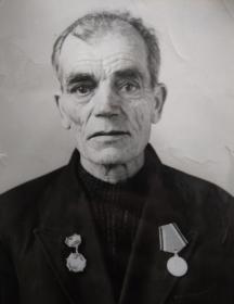 Объедков Иван Федорович