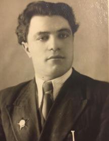 Чекалин Михаил Прокопьевич