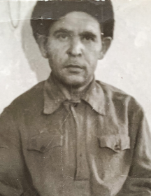 Рахматулин Хайдар Сибгатулович
