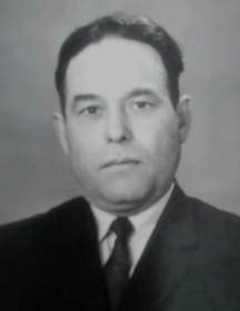 Дуденков Константин Иванович