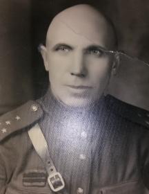 Торин Иван Федосеевич