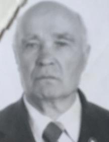 Родионов Фёдор Иванович