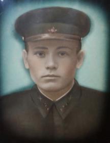 Рудаков Степан Артемович