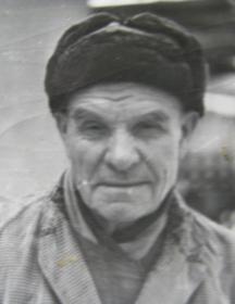 Болганов Захар Егорович