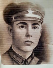 Деаятаев Николай Михайлович