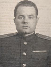 Лында Андрей Степанович