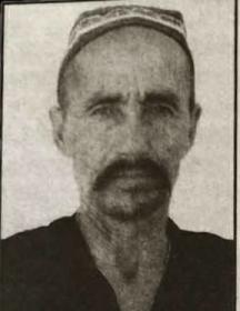 Тиллобоев Бобочон