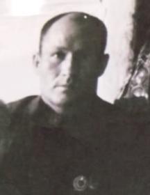 Жарников Иннокентий Парамонович