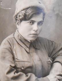 Литвинчук Анна Николаевна
