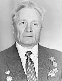 Дмитриев Александр Степанович