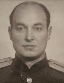 Попов Николай Григорьевич